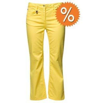 René Lezard Jeans gelb