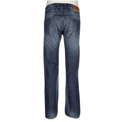 Replay 5-Pocket-Jeanshose Billstrong