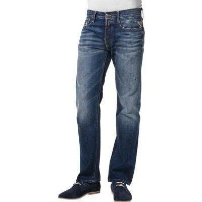 Replay BILLSTRONG Jeans blau