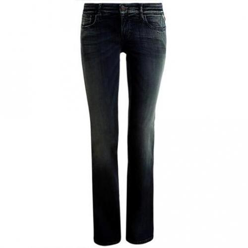 Replay - Boot Cut Modell Ramean Farbe Blau