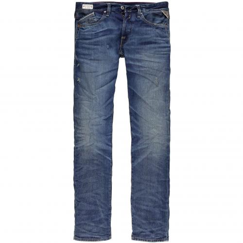 Replay Herren Jeans Waitom Laserblast