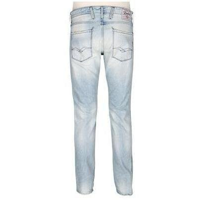 Replay Jeans Anbass Bleached