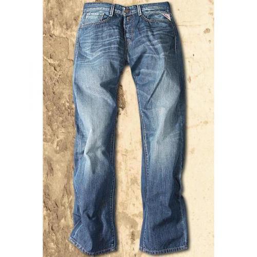 Replay Jeans Billstrong denim M955/214/530/009