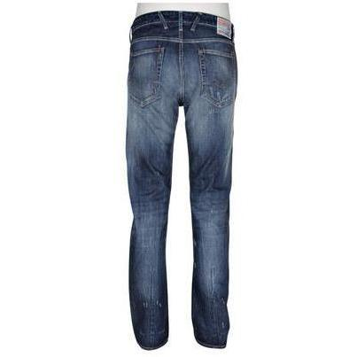 Replay Jeans Tirmar Heavy Used