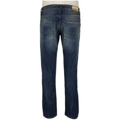 Replay Jeans Waitom Dark Blue Used