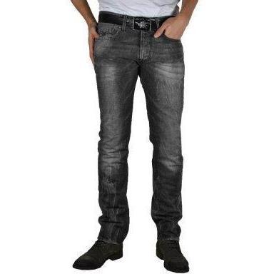 Replay JENNON Jeans dunkelgrau