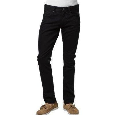 Replay JETO Jeans schwarz