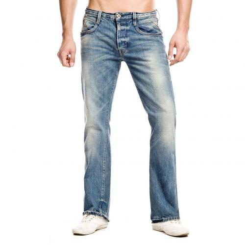 Replay Jimi Jeans Bootcut Used