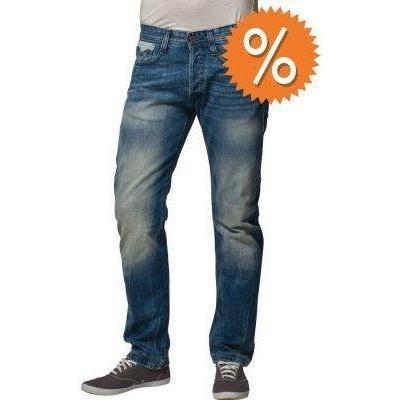 Replay NEWDOC Jeans blau