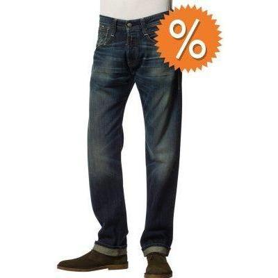 Replay NEWDOC Jeans dark denim