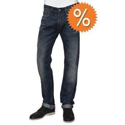 Replay NEWDOC Jeans flat finish denim