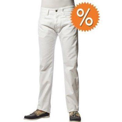Replay NEWDOC Jeans weiß.