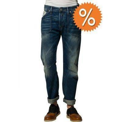 Replay RESCO Jeans blau