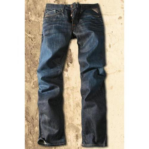 Replay Waitom dark denim M983/118/510/007