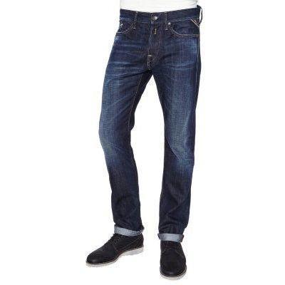 Replay WAITOM Jeans dunkelblau