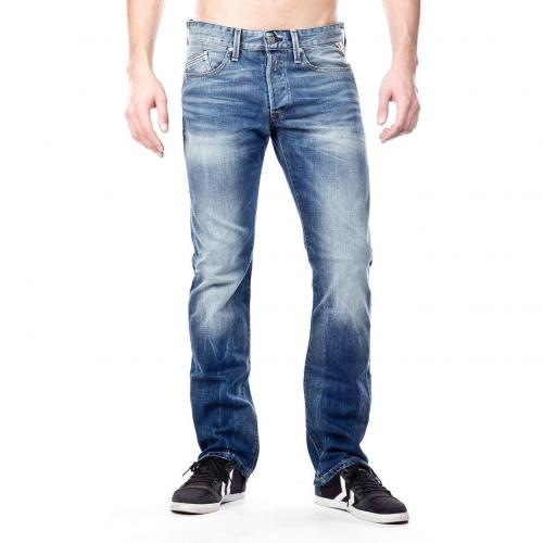 Replay Waitom Jeans Slim Fit Used
