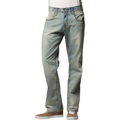 Rocawear Jeans aqua blau washed