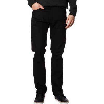 Rocawear Jeans schwarz overdyed