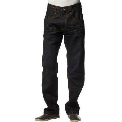 Rocawear Jeans super blau wrinkeled carribean sea