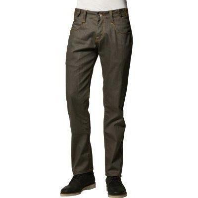 Rocawear TONI FIT Jeans mid grau army