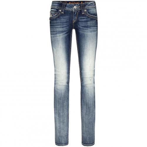 Rock Revival Damen Jeans Adele