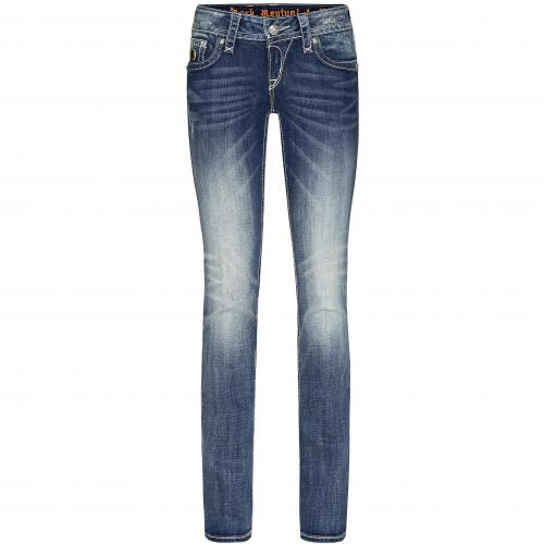 Rock Revival Damen Jeans Tori