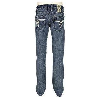 Rock Revival Jeans Barney