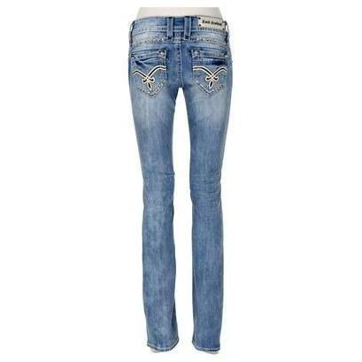 Rock Revival Jeans Becky