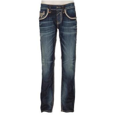 Rock Revival Jeans Denim