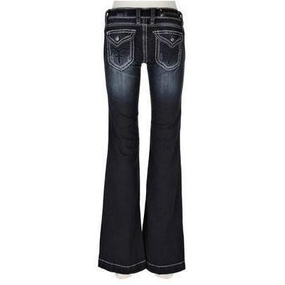 Rock Revival Jeans Elizabeth