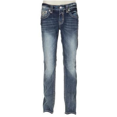 Rock Revival Jeans Kenneth