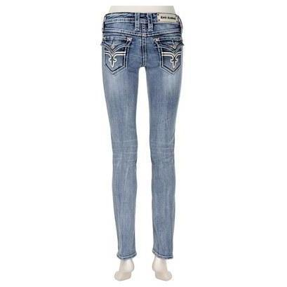 Rock Revival Jeans Krissy