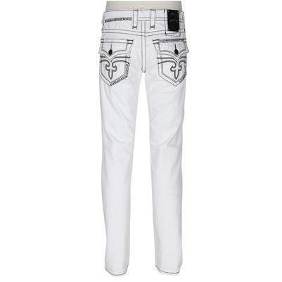 Rock Revival Jeans Steven