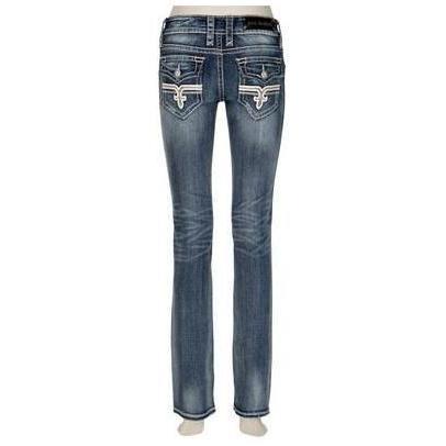 Rock Revival Jeans Tori
