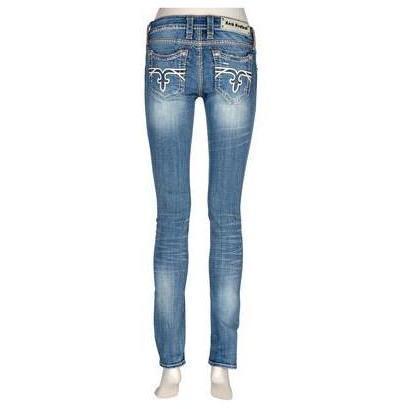 Rock Revival Skinny-Jeans Heidi