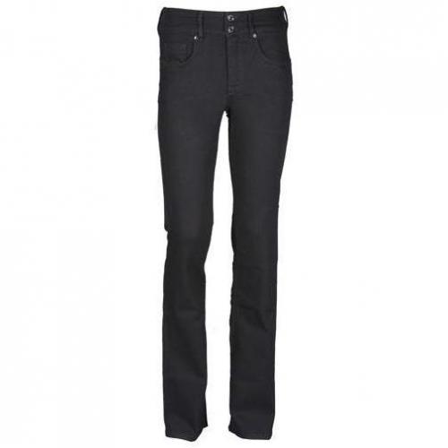 Salsa Jeans - Boot Cut Modell 92113 Secret 725 A Farbe Schwarz
