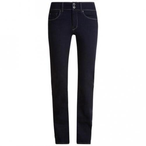 Salsa Jeans - Boot Cut Modell Secret 873A Farbe Dunkelblau