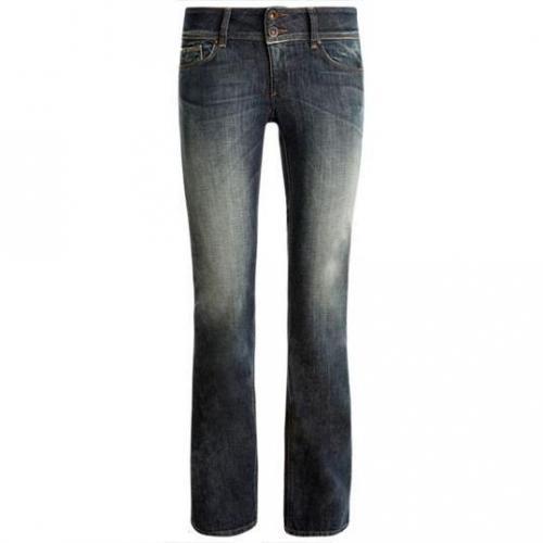 Salsa Jeans - Boot Cut Modell Wonder 641CBF Farbe Blau