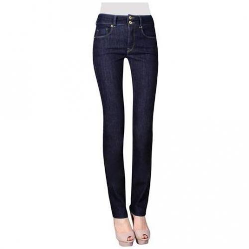 Salsa Jeans - Hüftjeans Modell 92101 Secret 727 A Farbe Dunkelblau