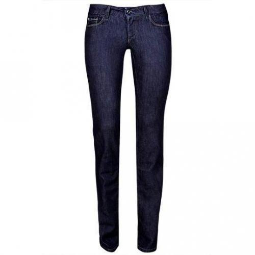 Salsa Jeans - Hüftjeans Modell 92102 Wonder 727 A Farbe Dunkelblau