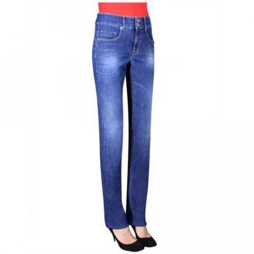Salsa Jeans - Hüftjeans Modell 92111 Secret 727 Cbcf Farbe Blaue Waschung
