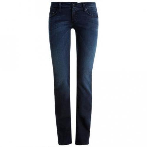 Salsa Jeans - Hüftjeans Modell Wonder 875CBFR Farbe Blau