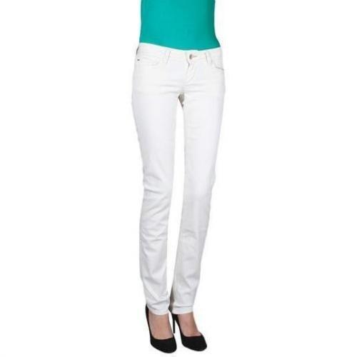 Salsa Jeans - Slim Modell 92101 Wonder 027 060 Farbe Weiß