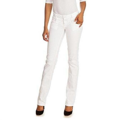 Salsa Jeans - Slim Modell 92111 WONDER 0102027 1 Farbe Weiß
