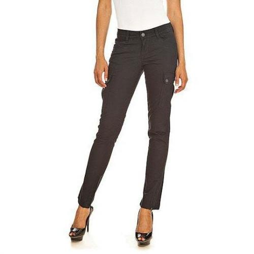 Salsa Jeans - Slim Modell 92111800 Farbe Blau