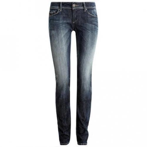 Salsa Jeans - Slim Modell Wonder 641DBFK Farbe Blau