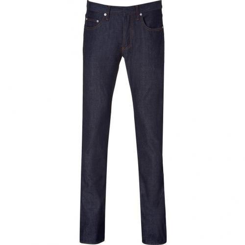 Sandro Undone Denim Jeans