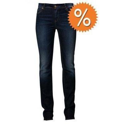 School Rag JACKIE MID Jeans old/encre