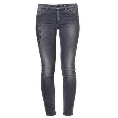 School Rag PEARL Jeans grau