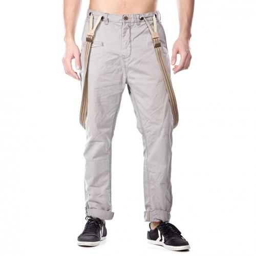 Scotch & Soda Chino Ant Fiit Beige